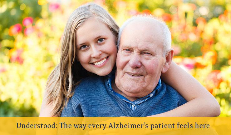 Alzheimer's Slide