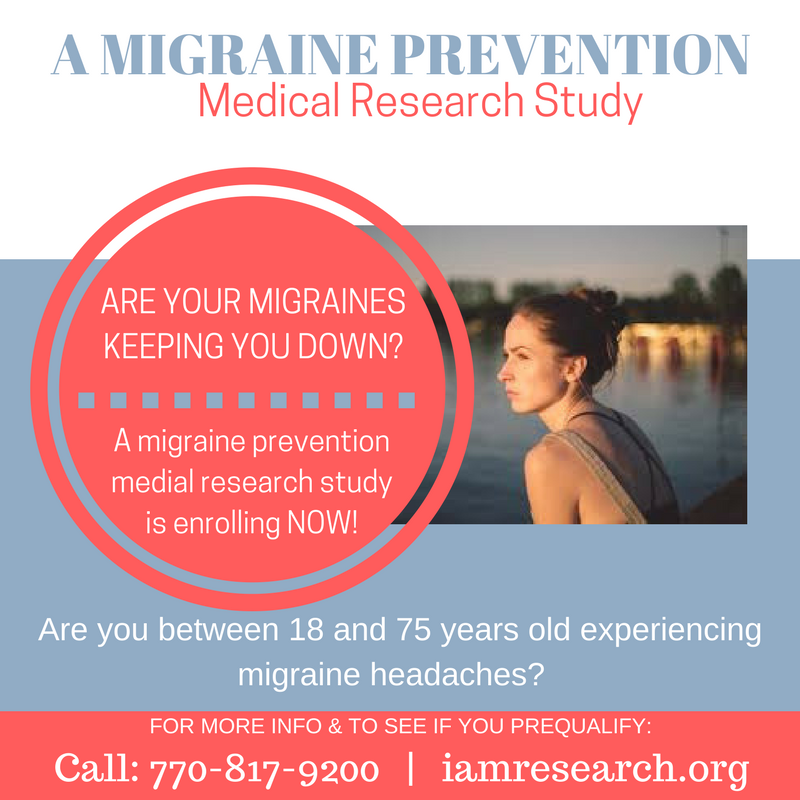 ARE YOUR MIGRAINESKEEPING YOU DOWN- (1)