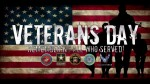 Thank you to all who serve